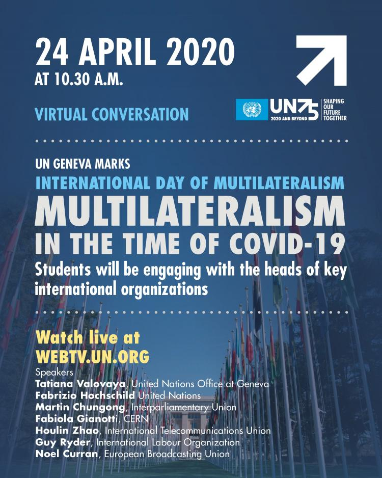 International Day of Multilateralism